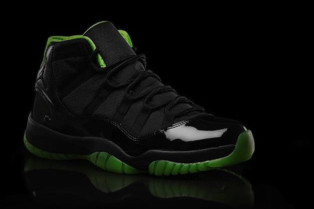 3a8c6fbb13d1 23 Air Jordan Samples We d Like to See Release