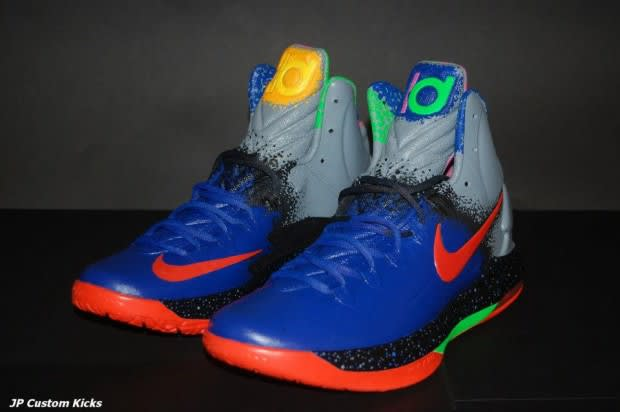 Gallery  The 20 Best Custom Kevin Durant Sneakers  4712d8fa54