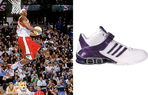 3d3b703d317f A Complete Guide To The Sneakers Worn By NBA Slam Dunk Champions ...