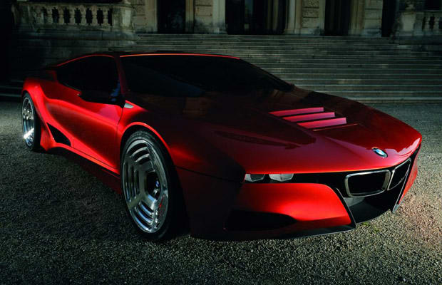 Bring it Back, Bring it Back: Revisiting the 2008 BWM M1 Hommage ...