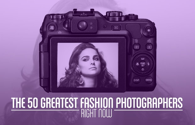 The 50 Greatest Fashion Photographers Right Now Complex