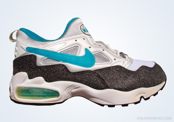 online retailer 66344 8cfbc ... norway the nike air max 2 isnt nearly as popular as the air max 1 and
