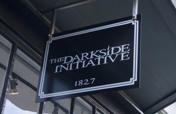 9f1049bdc126 Dusk - Shelf Space  Sneakers for Sale at The Darkside Initiative ...