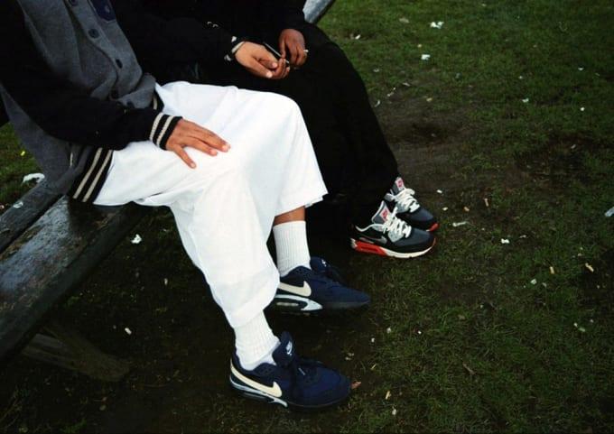 sneaker worship