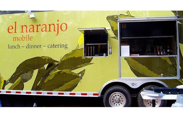El Naranjo The 10 Best Taco Trucks In Austin Texas