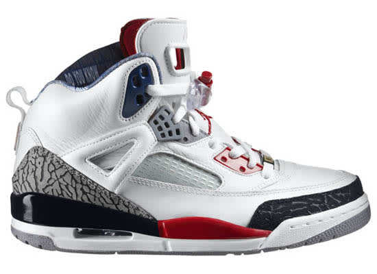 100% authentic dc6c2 d33c0 Air Jordan Spizike