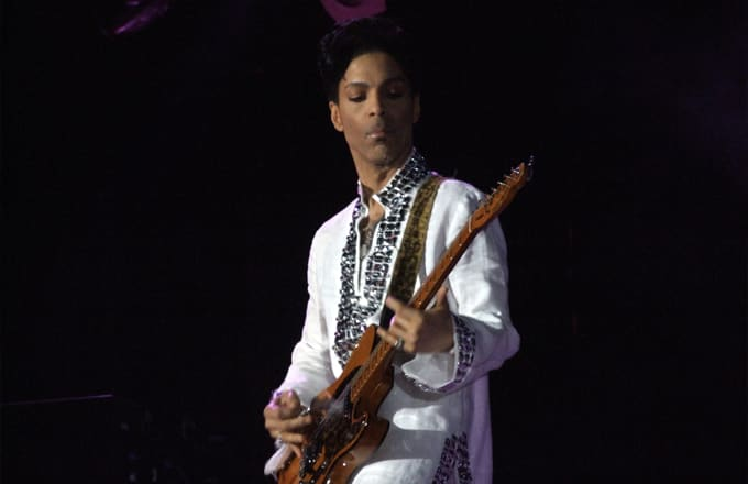 39ffb4045 Prince s Greatest Basketball Moments