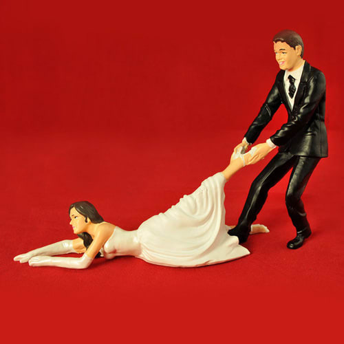 inappropriate wedding cake toppers abuse 25 inappropriate wedding cake decorations complex 16396