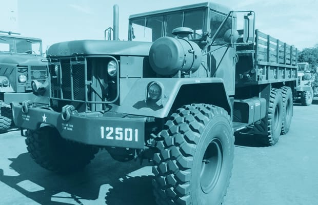 The 10 Coolest Military Vehicles For Sale On Ebay Right Now Complex