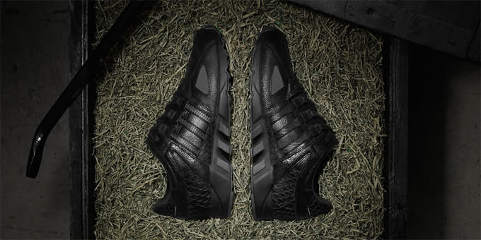 sports shoes deefb bb9f8 adidas Officially Unveiled the