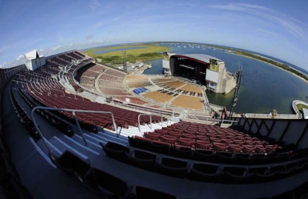 26 Nikon At Jones Beach Theater The 50 Best Concert Venues In