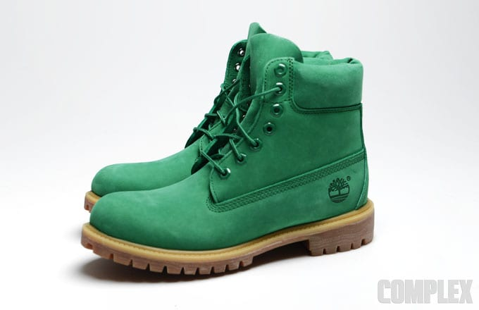 Exclusive  VILLA and Timberland Team up for Another Colorway of the Six-Inch  Boot ad1d6bbecf