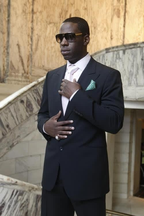 Young Dro The 10 Most Stylish Rappers From Atlanta Right Now Complex