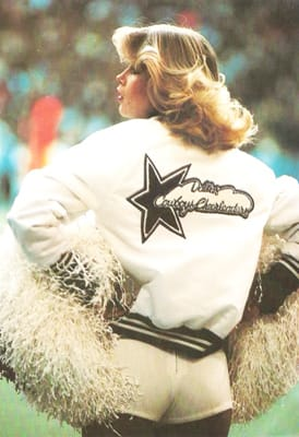 Gallery 30 Vintage Photos Of Hot Nfl Cheerleaders Complex