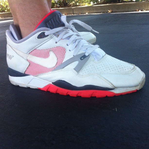 size 40 8c909 393f3 Nike Air Trainer TW Lite
