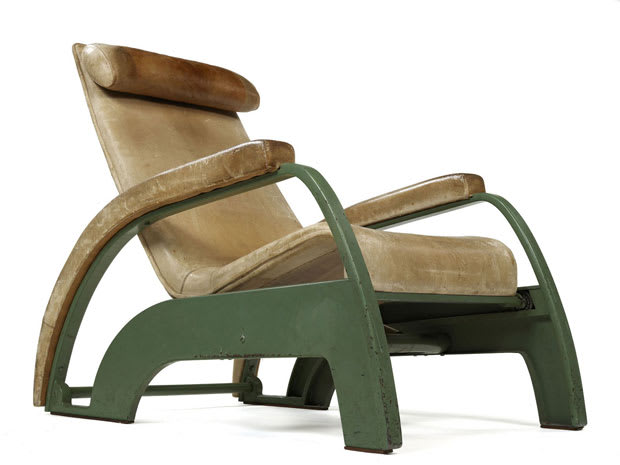 Jean Prouve. The 25 Furniture Designers You Need To Know   Complex
