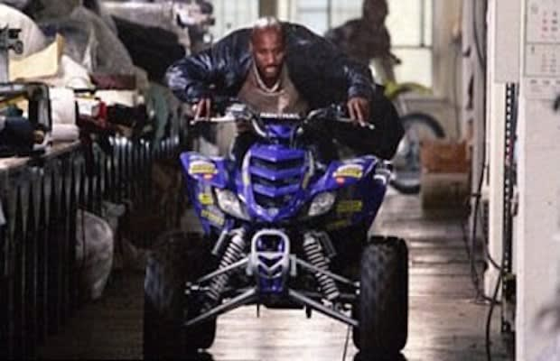 Rough Ryders Motorcycle Club Motorcycle Reviews