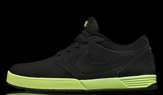 c53681a96305 In taking a closer look at Paul Rodriguez s latest shoe with Nike SB