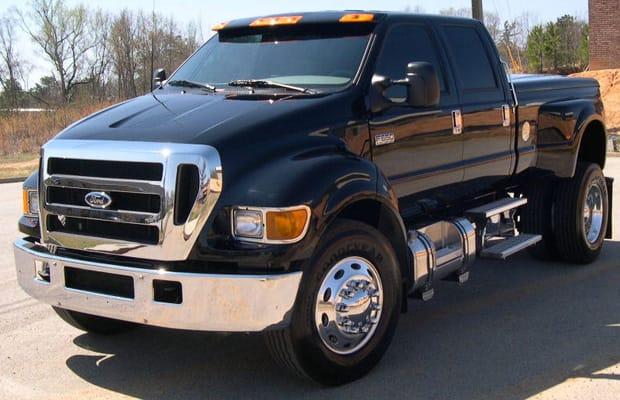 The 25 Best Ford F Series Trucks Complex
