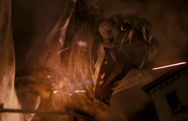 The 50 Scariest Monsters In Movie History Complex