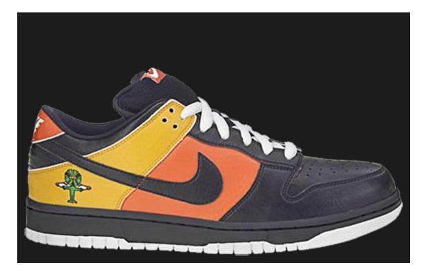 separation shoes 3765c 9e53b Nike SB Dunk Low