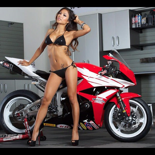 Janey B The 25 Hottest Import Models On Instagram Complex