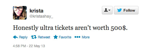 Twitter Reacts to the 2014 Ultra Music Festival Early Bird ...