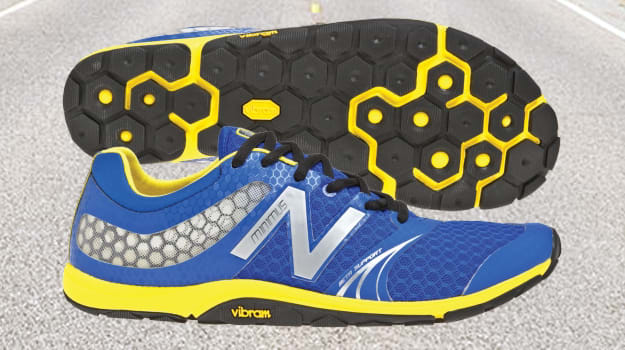official photos db82b 4d9e9 The Best Sneakers for Interval Training   Complex