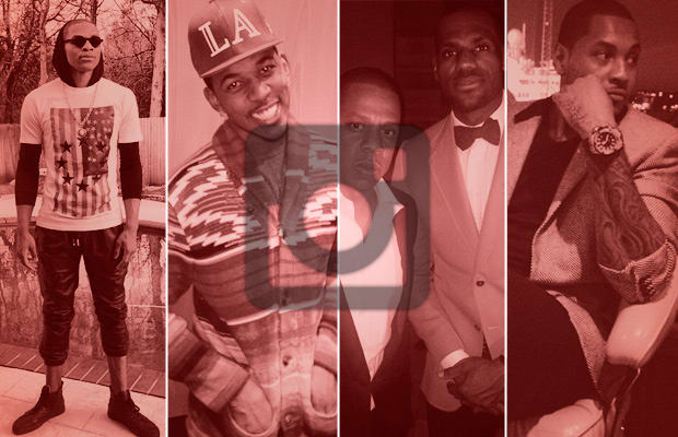 be44aa96e511 The 20 Most Stylish NBA Players on Instagram