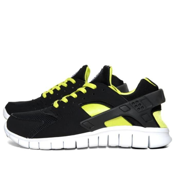 best service 202c4 2c144 ... Nike Huarache Free 2012 grey ...