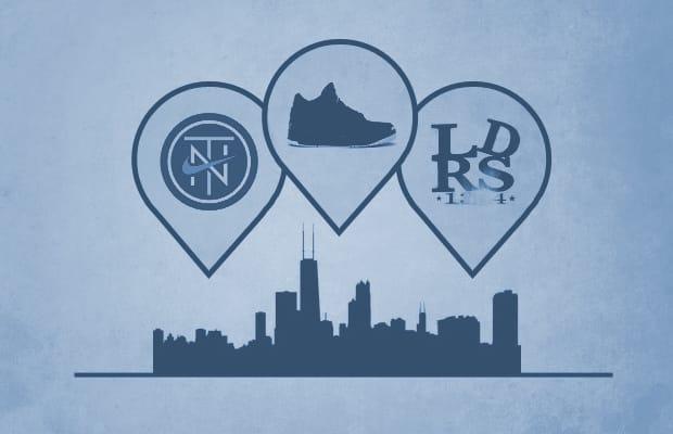 5e791ebd24e5 The Eight Best Sneaker Shops in Chicago