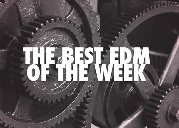 EDM-gears