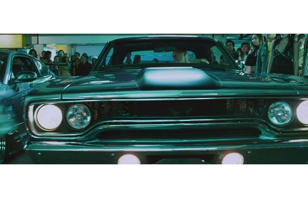 The Complete History Of Every Important Car In The Fast Furious