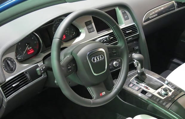 TiltTelescopic Steering Wheels  50 Car Innovations Were