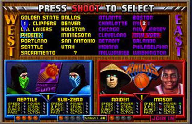 He&#39;s On Fire! A History of Secret Characters From &quot;<b>NBA Jam</b>&quot; | Complex
