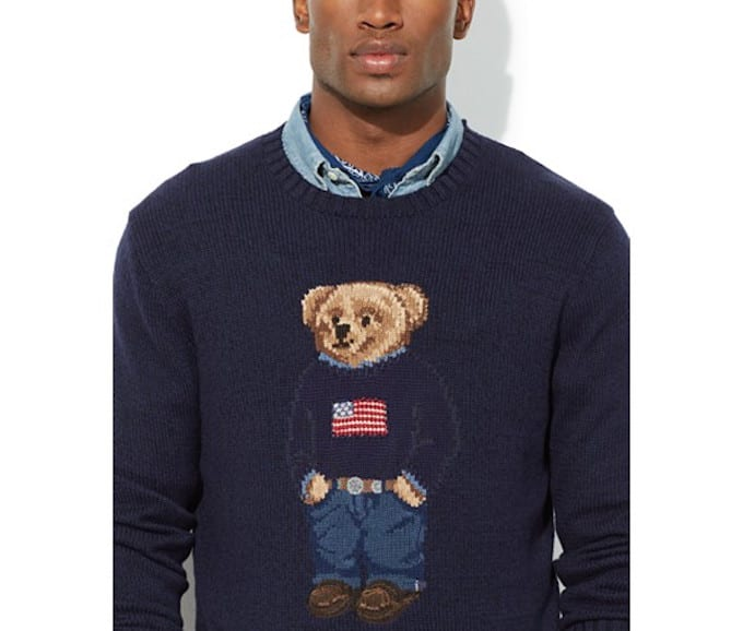 The Birth Of An Icon The History Of The Polo Bear Complex
