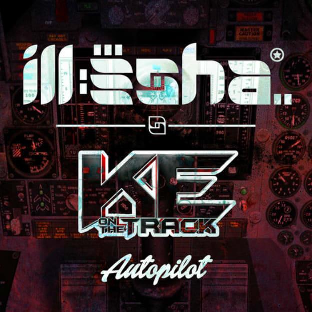 ill-esha-ke-on-the-track-autopilot