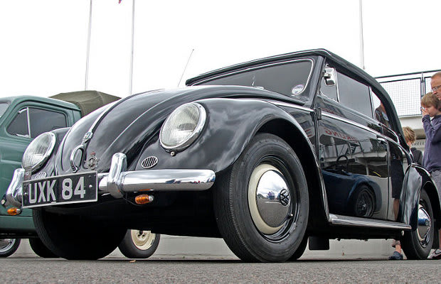 Classic Volkswagen Beetle 20 Best Tuner Cars To Turn Into Speed