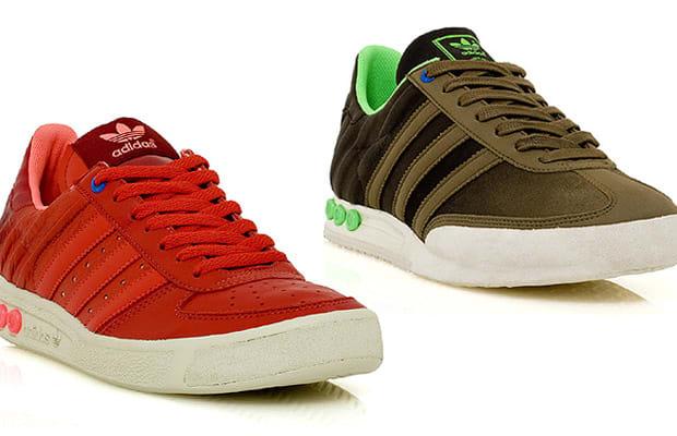 low priced a2079 94b5c ALIFE x adidas Grand Slam
