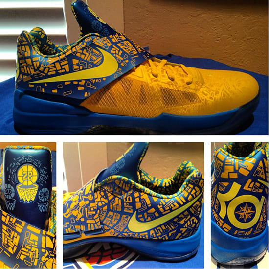 new products 0a96b 110ec After being previously previewed, Kevin Durant s