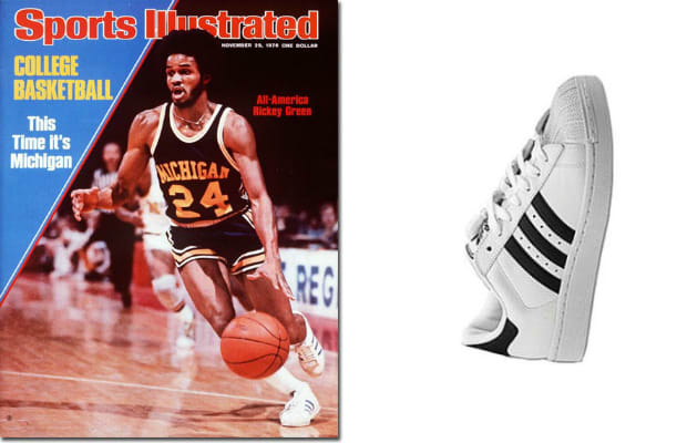 b57a31503 The 25 Greatest Sneakers in Michigan Basketball History
