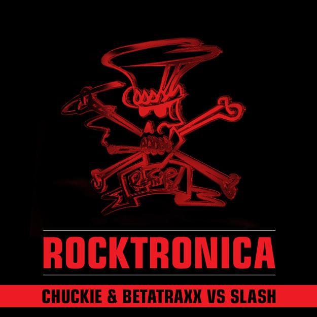 rocktronica