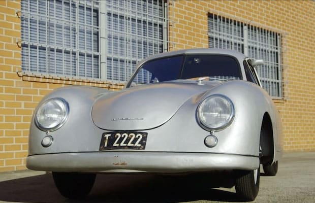 1949 porsche gmund value