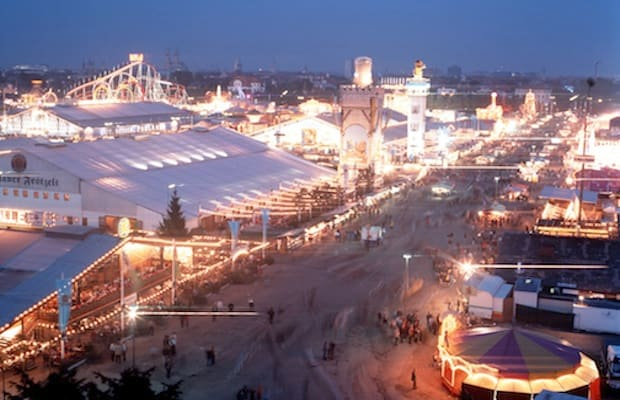 comparison of oktoberfest and burningman Oktoberfest in munich, germany want to experience the largest festival in europe maybe even the world comparison of oktoberfest and burningman research paper.
