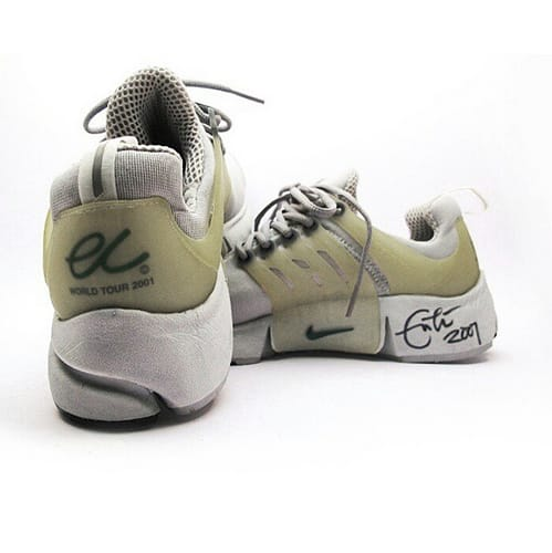 ae626162edc7ec All photos by Leon Witherow. The Nike Air Presto ...
