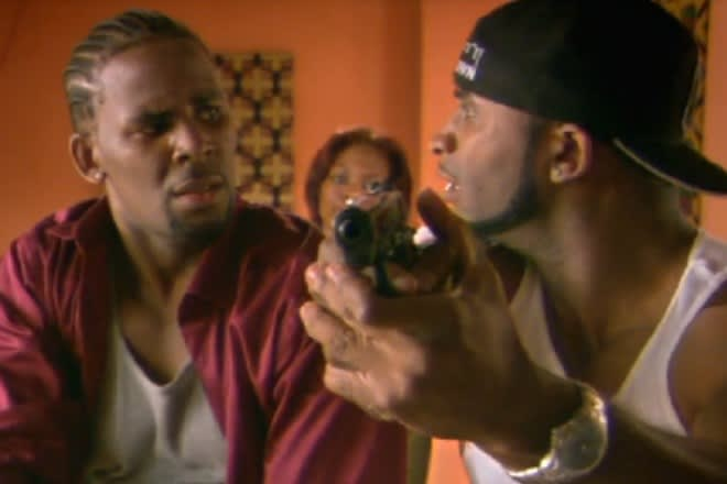 R Kelly Ranking All 33 Episodes Of R Kelly S Quot Trapped In The Closet Quot Complex