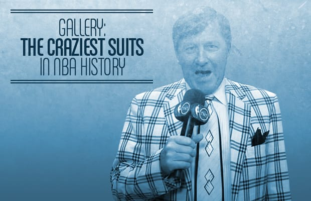 8ab71187c816 The 25 Craziest Suits in NBA History
