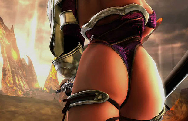 The 11 Best Asses In Video Games  Complex-8518