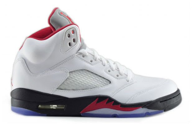 premium selection 93336 1e77c Air Jordan V