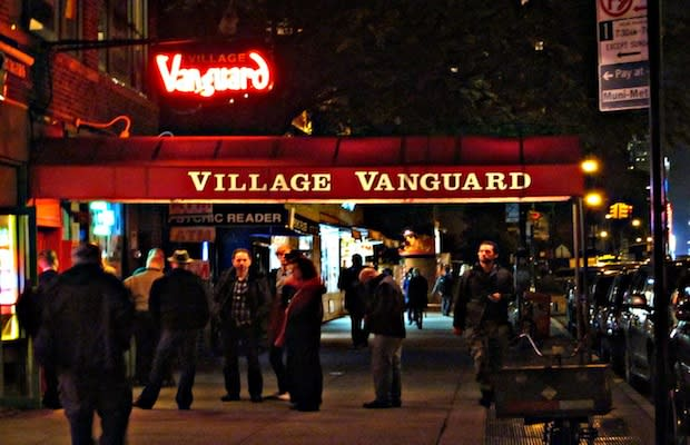 Village Vanguard - The 50 Coolest Places in NYC Right Now ...